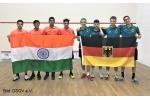 U19-Team-WM: Deutschland unterliegt Indien mit 1:2 - Abdel-Rahman Ghait gewinnt das Spitzenspiel